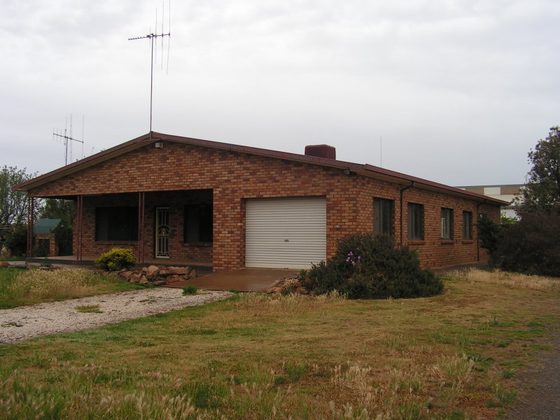 24 Gaymards Lane, Forbes, NSW 2871