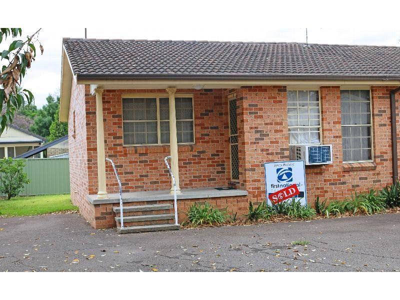 3/5 Curtis Street, Singleton, NSW 2330