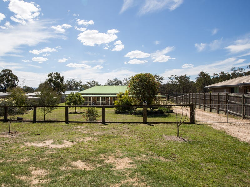 31 Seventeen Mile Road, Helidon, Qld 4344