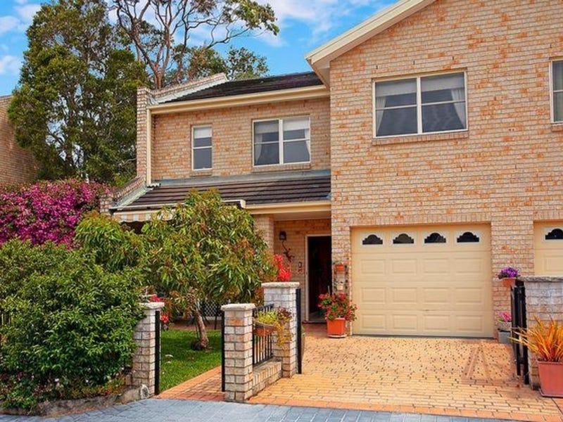 11/17 Forestville Avenue, Forestville, NSW 2087