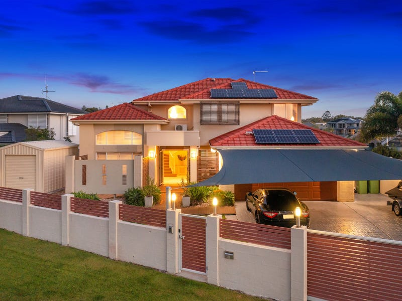 18 Martingale Court, Raby Bay, Qld 4163