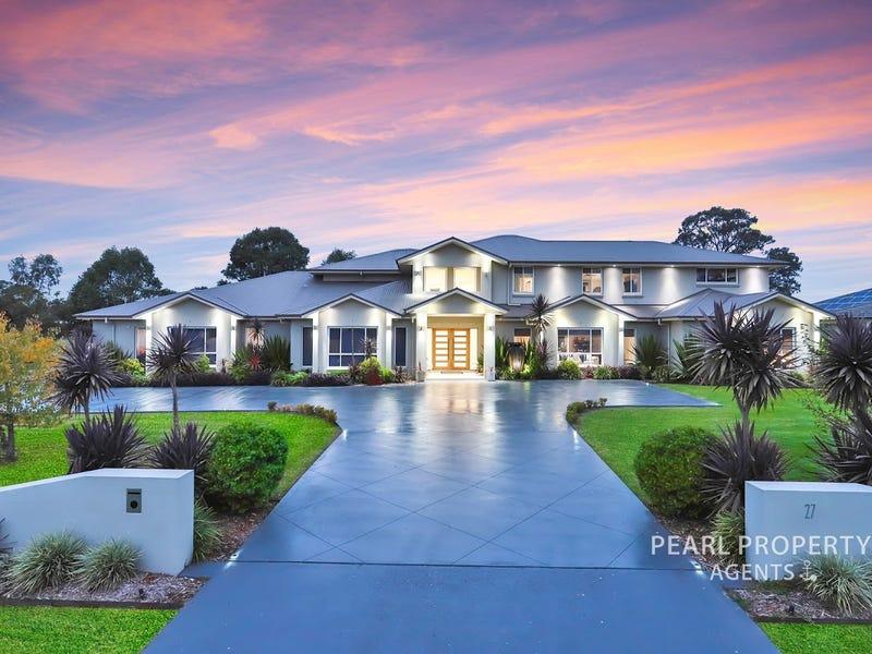 27 Twin Creeks Drive, Luddenham, NSW 2745