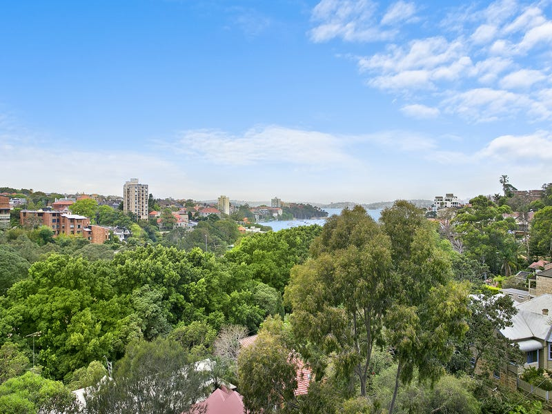 702/22 Doris Street, North Sydney, NSW 2060