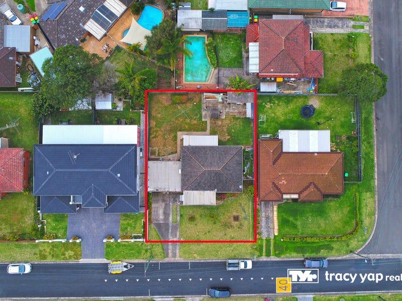 19 Beverley Crescent, Marsfield, NSW 2122