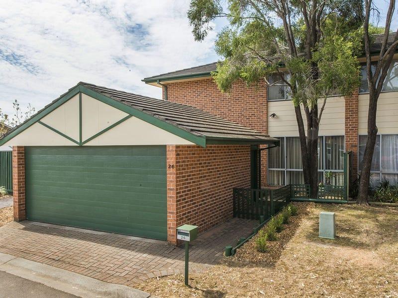 26 Plunkett Crescent, Kingswood, NSW 2747