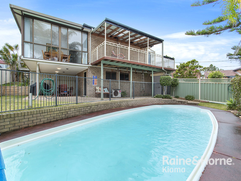 21 Holt street, Kiama Downs, NSW 2533