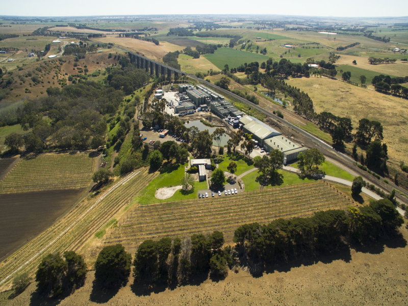 Jindalee Estate Winery, 265 Ballan Road, Geelong, Vic 3220