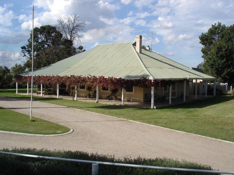 PINEGROVE ROAD, Berrigan, NSW 2712