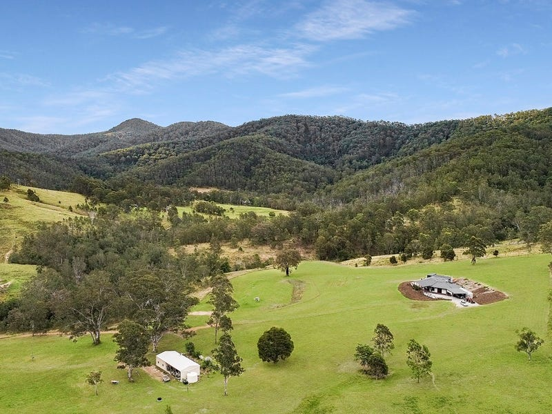578 Bowman River Rd, Gloucester, NSW 2422