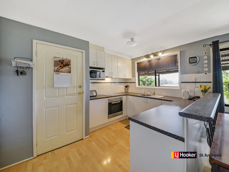 12 Moorfoot Road, St Andrews, NSW 2566