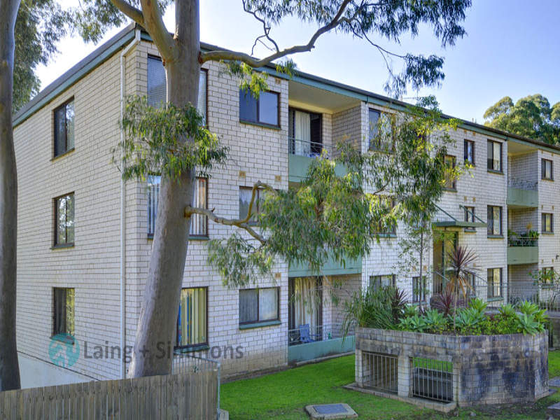 34/10-14 Dural Street, Hornsby, NSW 2077