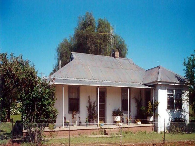 9222 Mitchell Highway, Wellington, NSW 2820