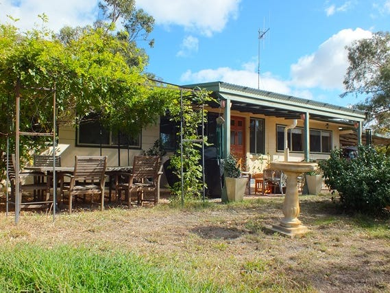 254 Old Soldiers Hill Road, Wisemans Creek, NSW 2795