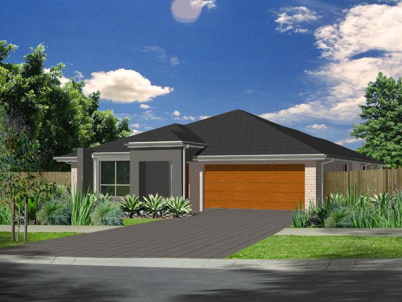 Lot 1463 Ulmara Avenue, The Ponds, NSW 2769