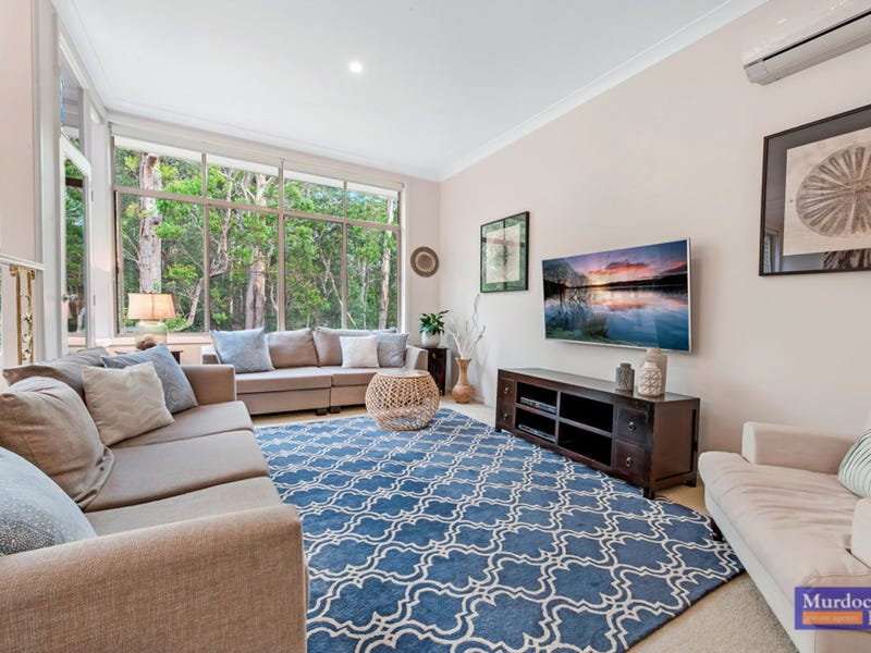 34 Copperleaf Way, Castle Hill, NSW 2154