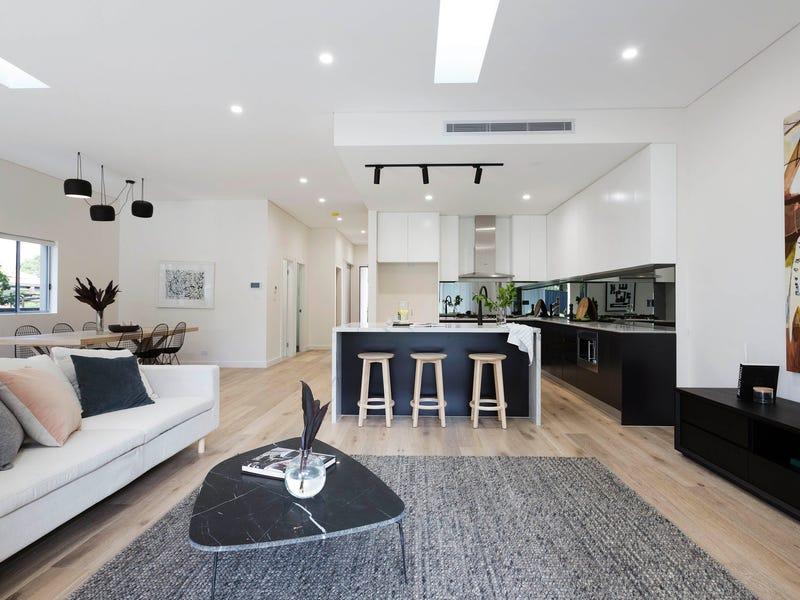 8B Pratten Avenue, Ryde, NSW 2112