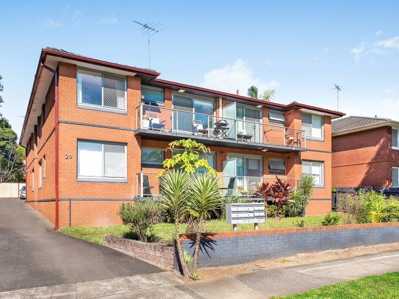 5/29 Oxford Street, Mortdale, NSW 2223