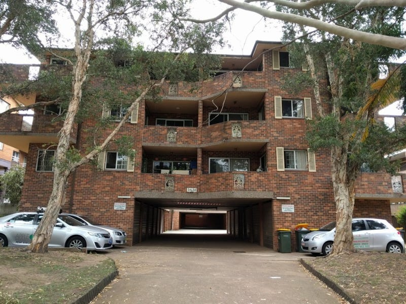 13/34 Early Street, Parramatta, NSW 2150