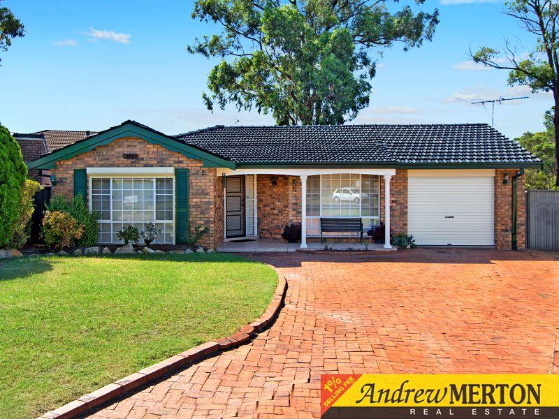 20 Kawana Place, Erskine Park, NSW 2759