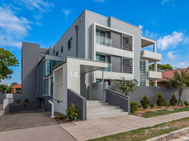 6/14 Farquhar St, The Junction, NSW 2291