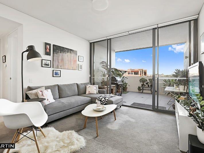 603/70 MacDonald Street, Erskineville, NSW 2043