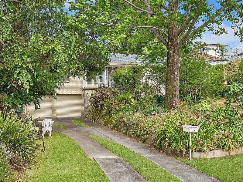 12 Nerang Close, West Pennant Hills, NSW 2125