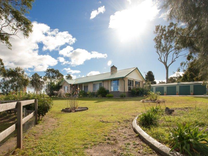 5 Wanatta Lane, Wolumla, NSW 2550