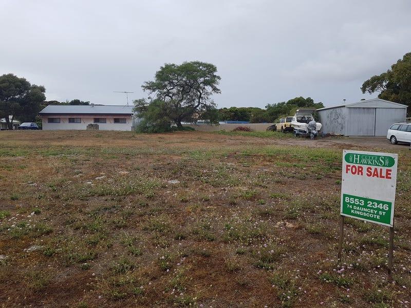 Lot 2, Oak Street, Baudin Beach, SA 5222