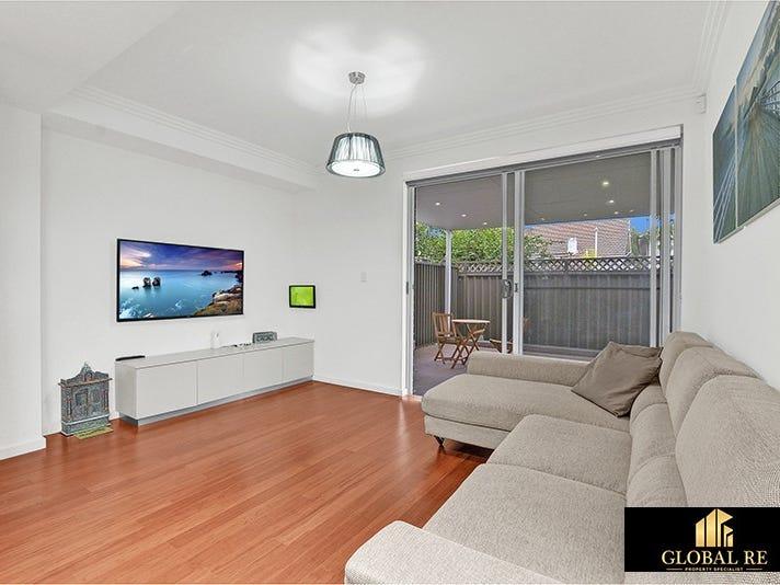9/33 Pritchard Street West, Wentworthville, NSW 2145