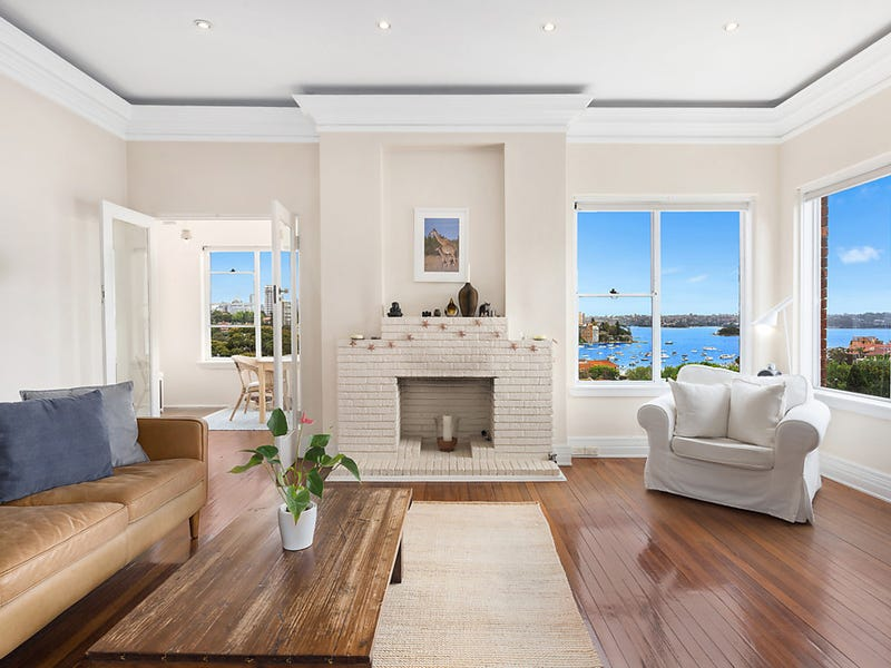 7/14 Fairfax Road, Bellevue Hill, NSW 2023