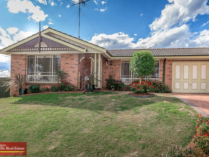 10B Justin Place, Quakers Hill, NSW 2763
