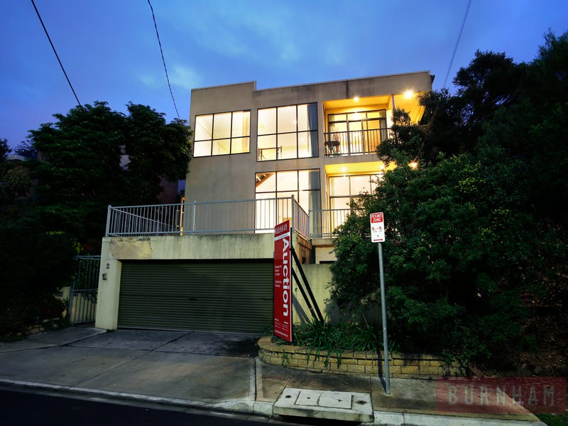 2 Smith Crescent, Footscray, Vic 3011