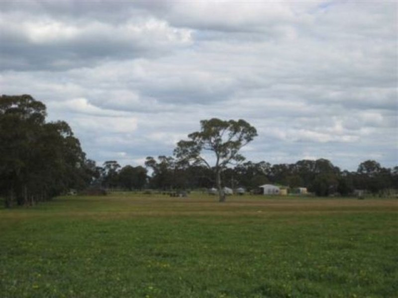 Address available on request, Edenhope, Vic 3318