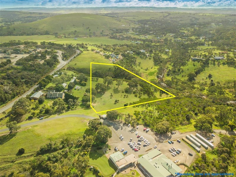 Lot 703 Pages Road, Victor Harbor, SA 5211