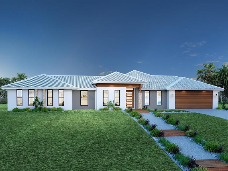 Lot 19 Pearl Circuit at VALLA only 25 min to COFFS, Coffs Harbour