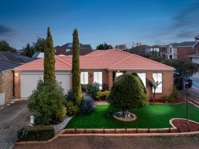 3 FLEETWOOD COURT, Hoppers Crossing, Vic 3029