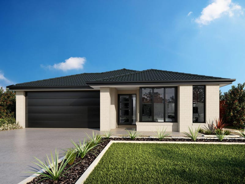Lot 1904 St Germain Estate, Clyde North, Vic 3978