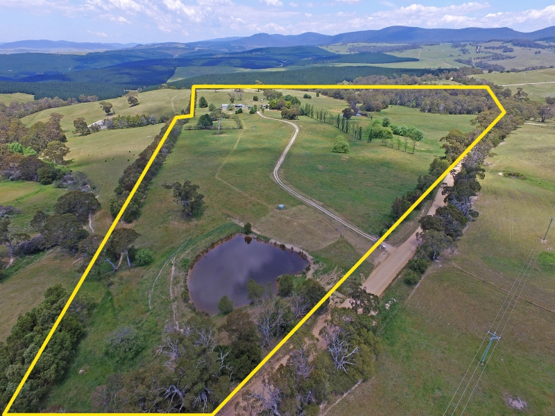5826 Captains Flat Road, Braidwood, NSW 2622