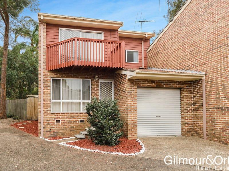 7/70-72 Jenner Street, Baulkham Hills, NSW 2153