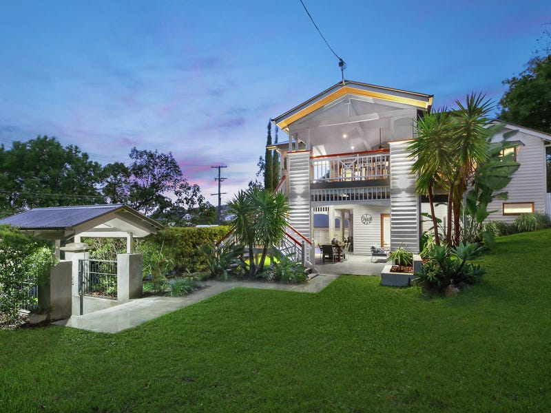 25 Palmer Street, Windsor, Qld 4030