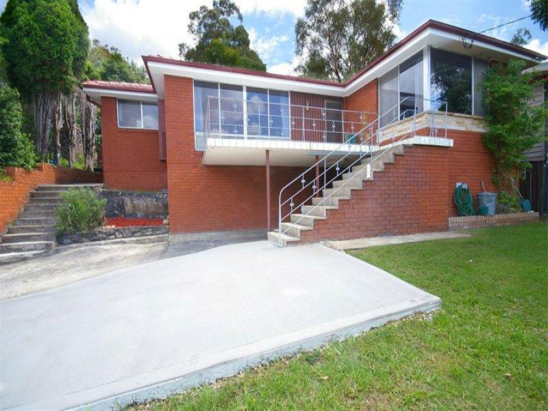 25 Northumberland Avenue, Mount Colah, NSW 2079