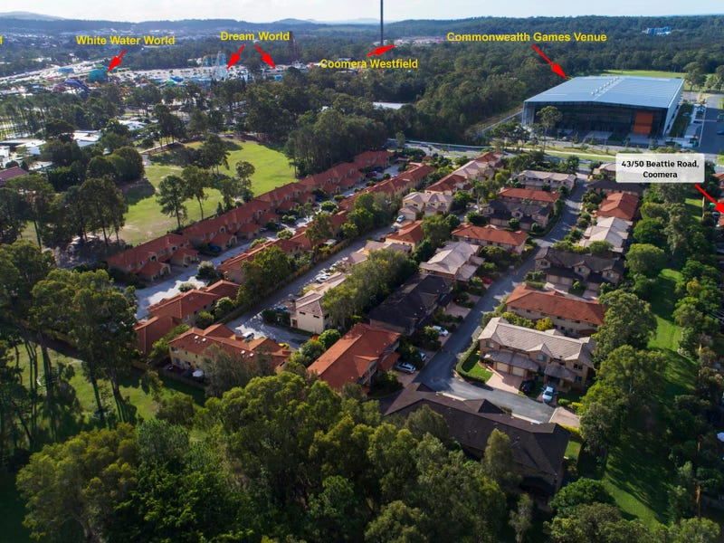 43/50 Beattie Road, Coomera, Qld 4209
