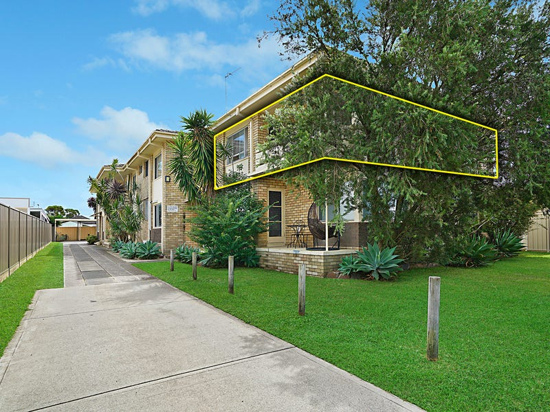 6/50 Belmore Street, Adamstown, NSW 2289