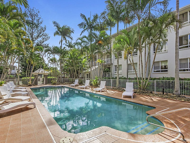 230/35-45 Palm Avenue, Surfers Paradise, Qld 4217