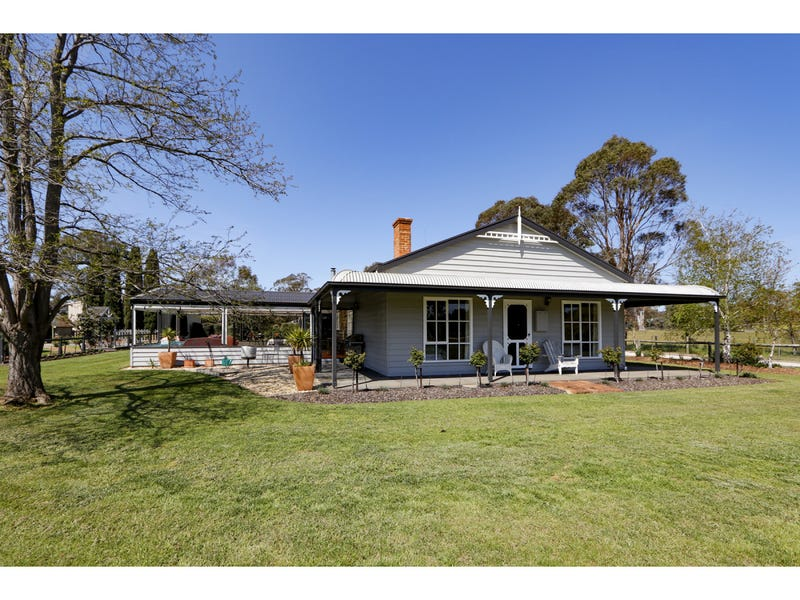 28 Glencoe Road, Longford, Vic 3851