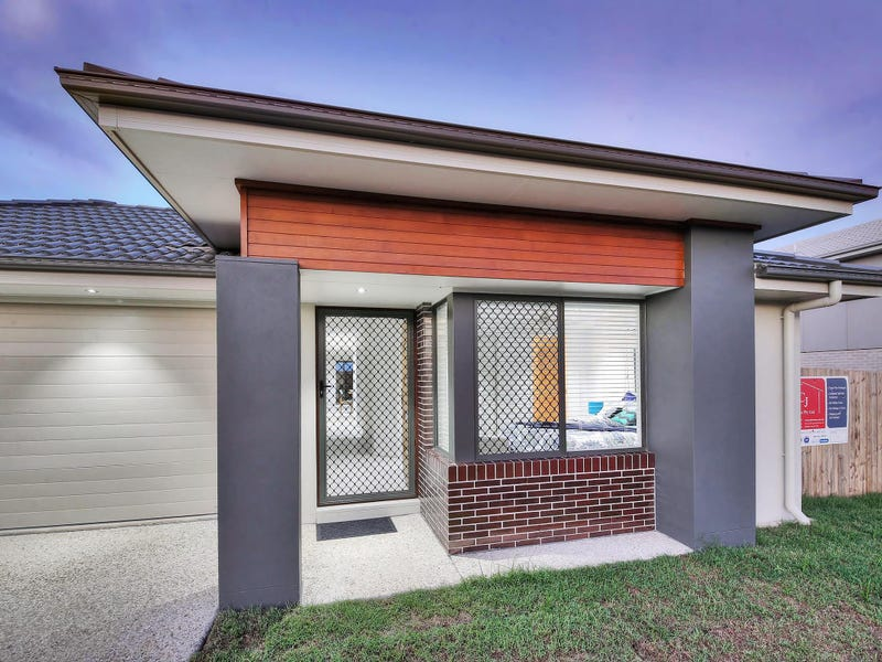Lot 2502 Pauls Road, Upper Caboolture