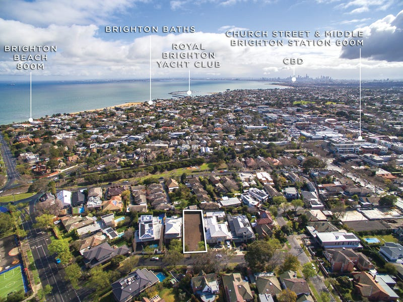 3A Huntingfield Road, Brighton, Vic 3186