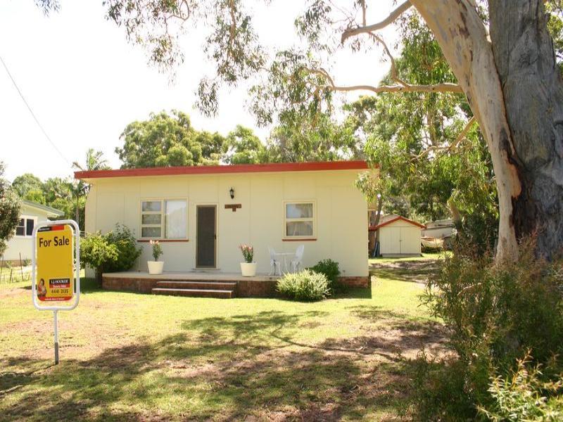 13 Cudmirrah Avenue, Cudmirrah, NSW 2540