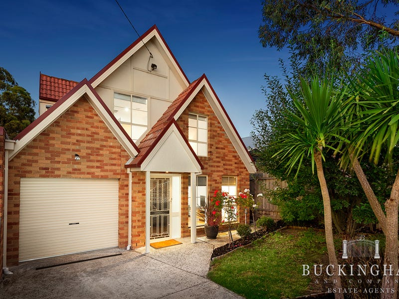 House 2/216 Nell Street, Greensborough, Vic 3088