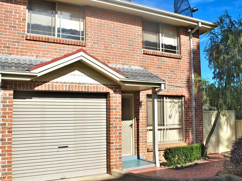 8/13 Carnation Avenue, Casula, NSW 2170